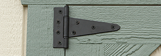 Storage Barn Door Hinge
